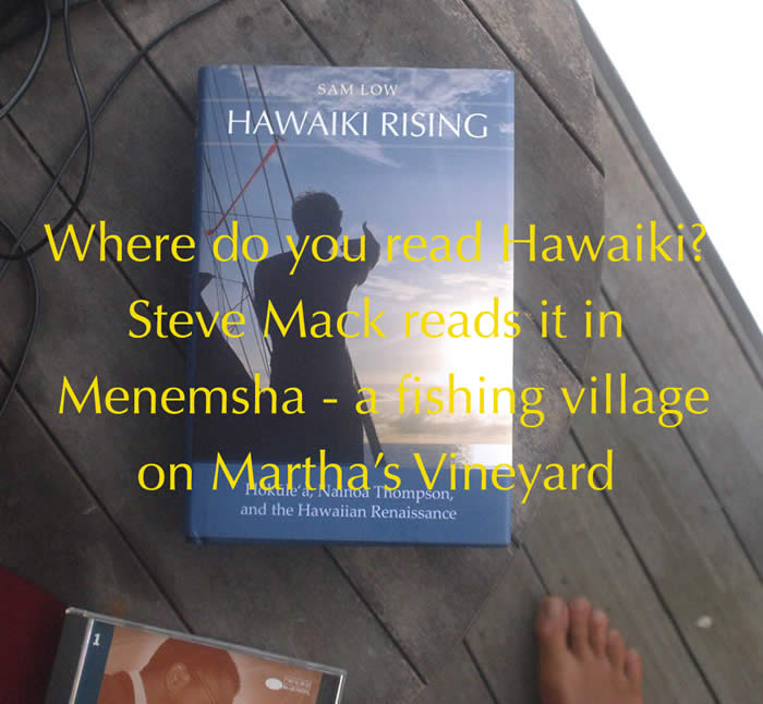 HawaikiReaders-SteveMack