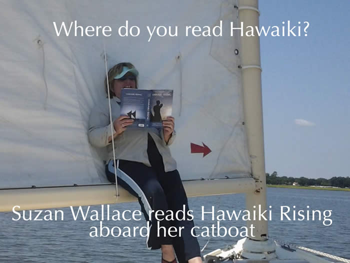 HawaikiSuzanWallace